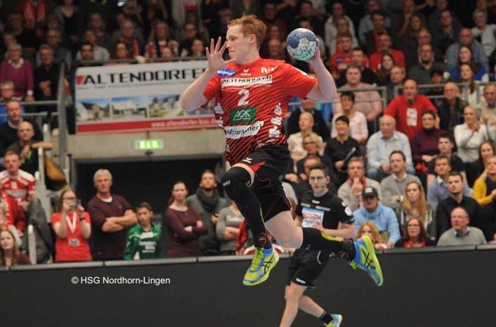 5 Fragen an … Ex-Profi-Handballer Nicky Verjans