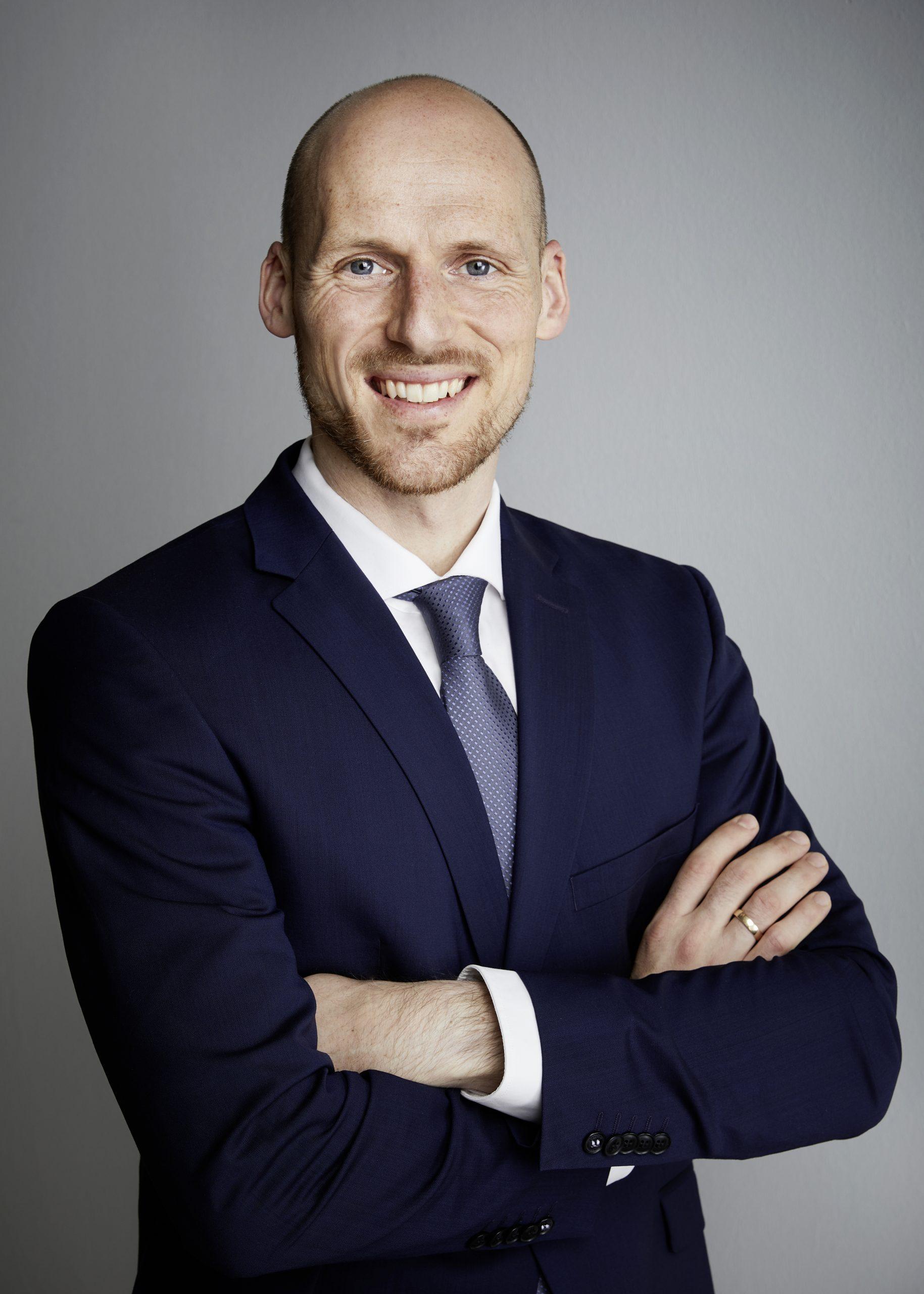 Tobias Duffner - Vom Fußball über die Promotion ins Consulting
